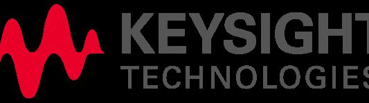 Logo Keysight Technologies