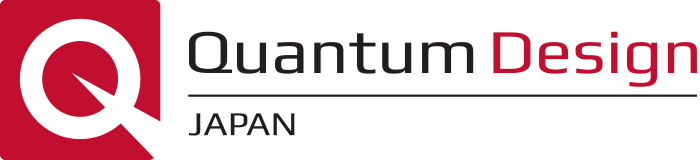 Logo Quantum Design Japan