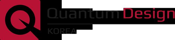 Logo Quantum Design Korea