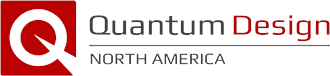 Logo Quantum Design North America
